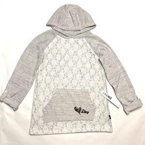 Juniors DKNY Sweatshirt